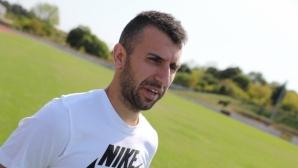 Футболисти от Пиринския край ще участват в благотворителен турнир