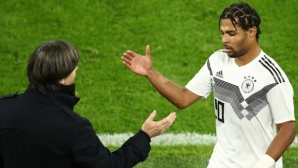 Новата звезда на Бундестима подобри рекорд на Клозе и изравни постижение на Йозил