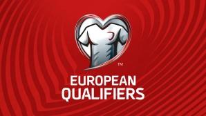 Kвалификации за Евро 2020: Холандия изравни на Северна Ирландия (гледайте тук)