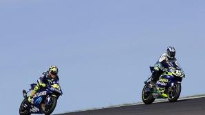 Бразилия се връща в MotoGP с новата писта в Рио
