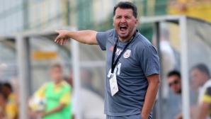 Савич: Милош Крушчич е голям професионалист