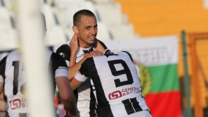 Георги Илиев: Решил съм на 100%, спирам с футбола