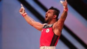 Божидар Андреев: Ще грабна олимпийска квота за Токио 2020
