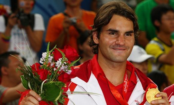 Решено! Федерер ще участва на Олимпийските игри в Токио