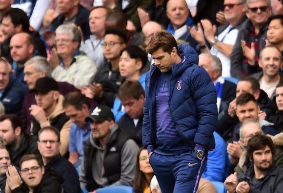 Хари Реднап: Почетино не е глупав и затова не би отишъл в Манчестър Юнайтед