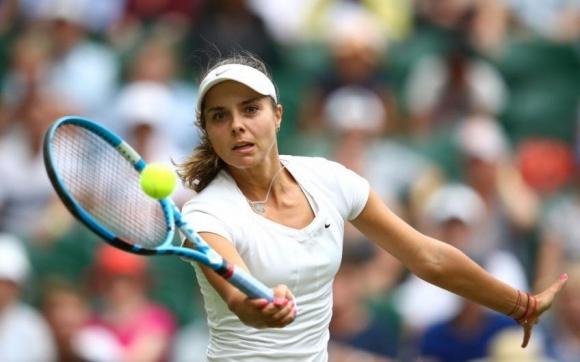 Томова стартира срещу квалификантка на турнир в Унгария