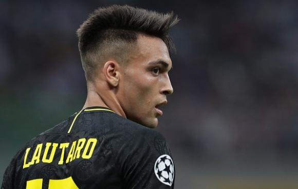 Агентът на Лаутаро Мартинес потвърди за интерес от Барселона