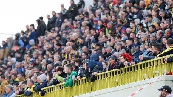 Ботев започва продажбата на билети за мача с Лудогорец