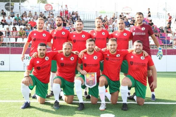Загубихме от Англия и на минифутбол, гоним задължителна победа срещу Кипър (видео)