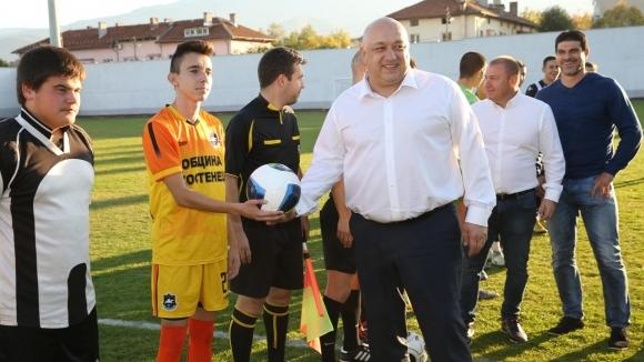 Министър Кралев в Костенец: Общината има голям потенциал за развитие на...