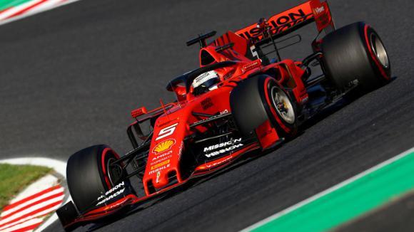 Двигателят на Ферари да бъде подложен на проверки, искат Ф1 отбори