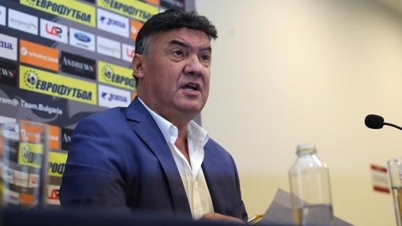 Камен Костадинов: Боби направи изключително много за футбола ни