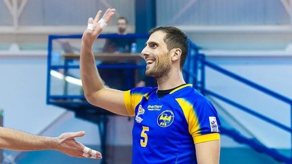 Иван Колев: ЦСКА няма да е боксова круша
