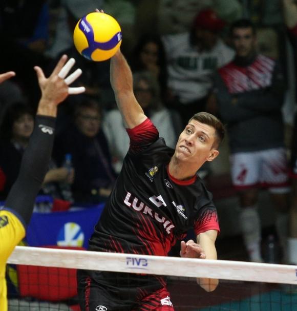 Жани Желязков: Шокиран съм, че аз съм играч на мача