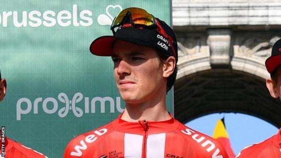 19-годишен колоездач остава парализиран