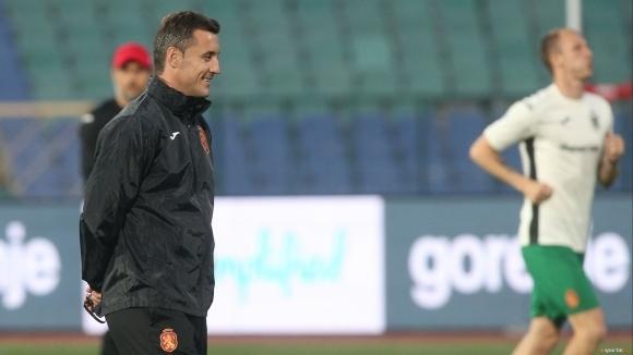 Верният ход за националния отбор се казва Станислав Генчев