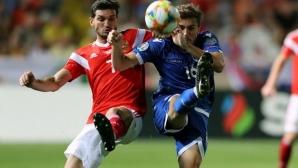 Руският отбор повтори постижение отпреди 24 години