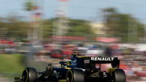 Рено обвинени в нелегална технология за Гран при на Япония