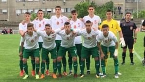 Марчо Дафчев извика 20 футболисти в юношеския национален отбор до 17 години
