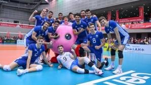 Аржентина с победа №5 на Световната купа (видео + снимки)