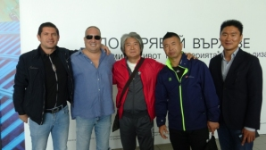Уникално шоу по таекуондо очаква България