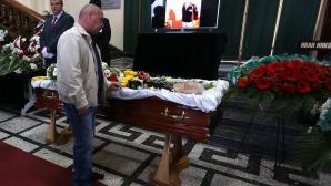 Олимпийски шампион: Иван Абаджиев се обръща в гроба