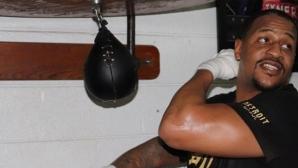 Райдъл Букър: Ще изнеса урок по истински бокс на Пулев