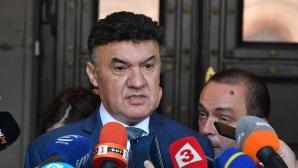 Официално: Бойко Борисов поиска оставката на Борислав Михайлов (видео)