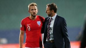 Да изкореним расизма, призова капитанът на Англия