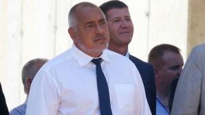 Премиерът нахока англичаните: Страшно преекспонираха нещата, по-смирено да говорят за България