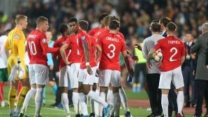 Потвърдено: има събрани доказателства, които отиват в УЕФА