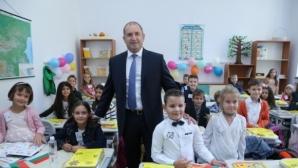 """Президентът Румен Радев ще открие кръгла маса """"Спортът, децата и бъдещето"""""""