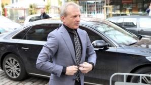 Гриша Ганчев: Няма да се откажа от ЦСКА, скоро ще имаме нов стадион, а Бодуров съм го задраскал с дебелия флумастер