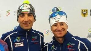 Владо Илиев иска да се докаже, Анев готов да се върне и да тренира с отбора