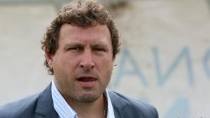 Вили Вуцов: Случаят с расизма ни разсейва от всичките други проблеми във футбола ни