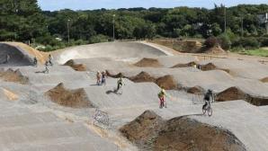 В Плевен обсъждат изграждане на олимпийско БМХ трасе