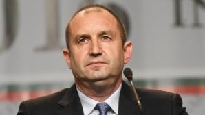 Президентът също коментира скандала след България - Англия (видео)