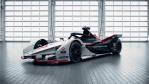 Porsche за сезона във Формула Е: Ще бъде дяволска битка