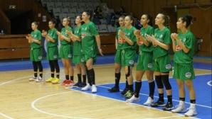 Берое победи Цървена звезда в Адриатическата лига за жени