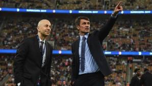 Милан обяви рекордни загуби
