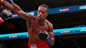 Американски боксьор почина 4 дни след тежък нокаут
