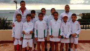 """9 българчета започват участието си във финалите на """"Kinder+ Sport"""""""