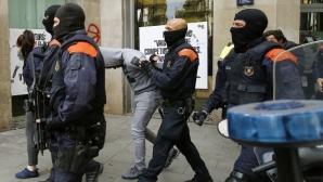 Има арестувани за обирите, които тормозят играчи на Реал и Атлетико
