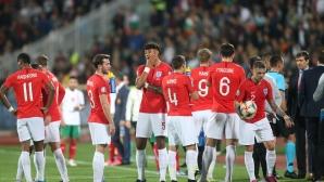 В Англия обявиха наказанията на арестуваните за расизъм български фенове