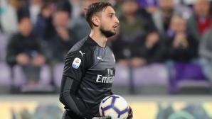 Милан няма да продава звездите си през януари