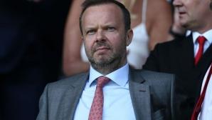 Уудуърд: Обидно е да се твърди, че нефутболни хора вземат футболните решения в Манчестър Юнайтед