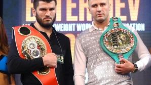 Власов: Гвоздик е по-техничен, но Бетербиев е по-силен