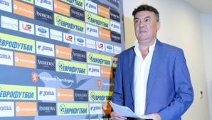 Борислав Михайлов: Не Бойко Борисов е причината да подам оставка, просто търпението ми се изчерпа