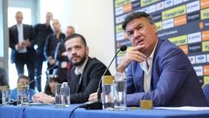 Михайлов: Темата за уговорени мачове се преекспонира от 15 години