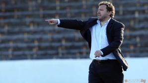 Вили Вуцов: УЕФА ни показа, че не можем да правим каквото си поискаме (видео)